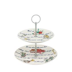 Cath Kidston  Disney cake stand from Bicester Village